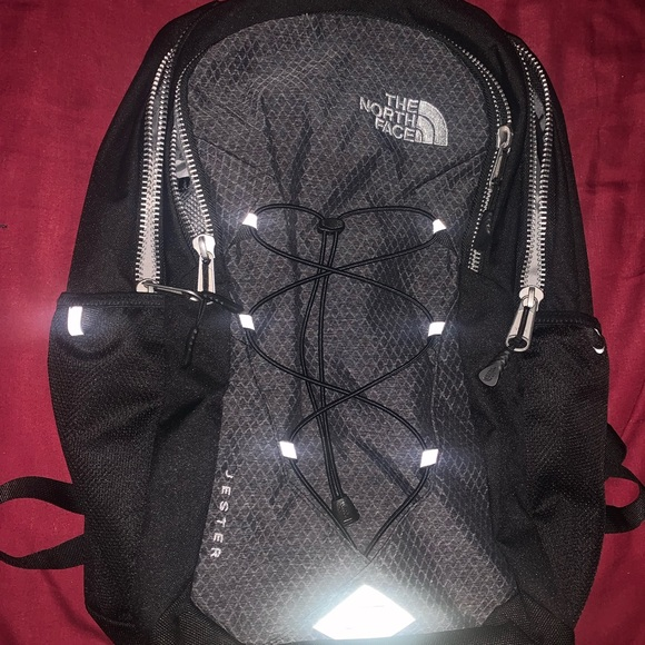 """24d579e60 The North Face """"Jester"""" Backpack"""